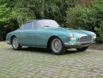 Fiat 8V Coupe – 1953