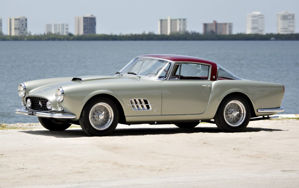 Ferrari 410 Superamerica – 1957