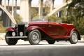 Lancia Dilambda Torpedo Sport - 1932