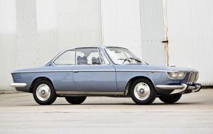 BMW 2000 CS – 1968