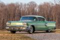 Pontiac Bonneville Sport Coupe - 1958