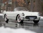 Chevrolet Corvette C1 – 1954