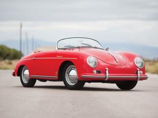 Porsche 356 A 1600 Speedster – 1958