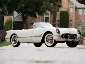 Chevrolet Corvette C1 – 1953