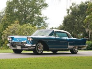 Cadillac Eldorado Brougham – 1958