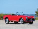 Alfa Romeo Giulietta Spider