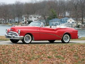 Buick Skylark – 1953