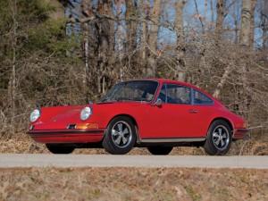 Porsche 911 S 2.2 – 1971