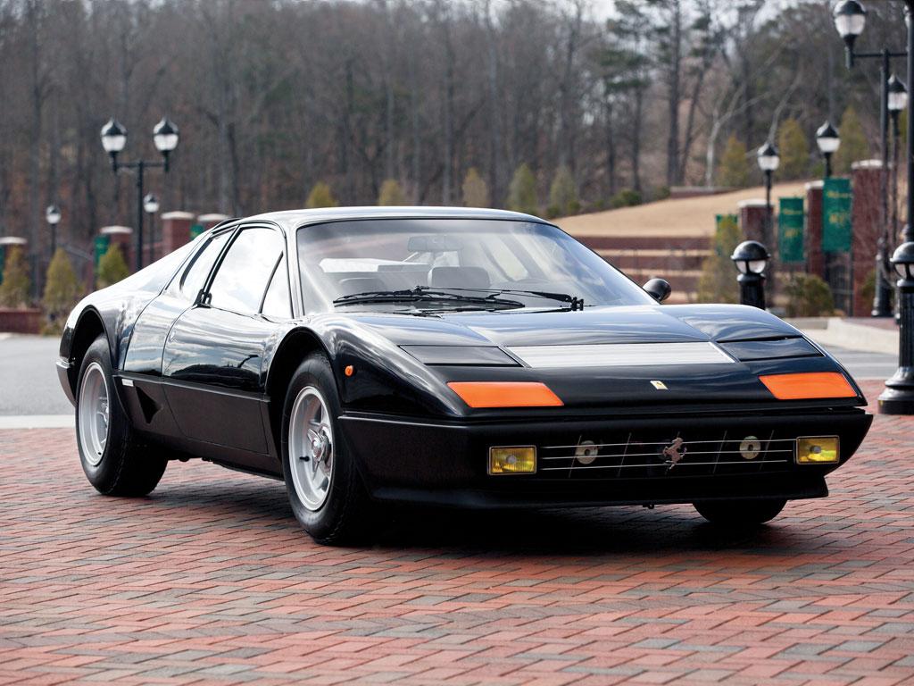 Ferrari 512 BB – 1980