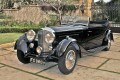 Bentley 3½-Litre Three-Position Dropped Coupe - 1934