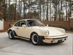Porsche 911 Turbo – 1979