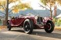 Alfa Romeo 6C 1750 Gran Sport Zagato - 1931