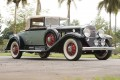 Cadillac V16 Convertible Coupe by Fleetwood - 1930
