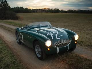 Austin Healey 100S – 1955