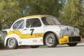 Fiat-Abarth 1000TC Berlina Corsa - 1967
