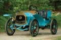Le Zebre Type A Runabout - 1910