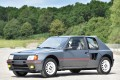 Peugeot 205 Turbo 16 - 1984