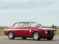 Alfa Romeo Giulia GTA 1300 Junior