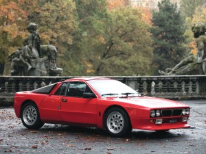 Lancia 037 Stradale – 1982