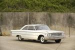 Ford Galaxie 500 R-CODE Lightweight – 1963