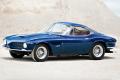 Ferrari 250 GT SWB Berlinetta Speciale - 1962