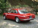 Alfa Romeo Giulia GTA 1300 Junior Stradale