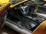 Lamborghini Miura P400 S