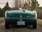 Austin Healey 100S