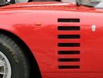 Alfa Romeo TZ Bertone Canguro