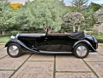 Bentley 3½-Litre