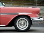 Pontiac Star Chief Convertible