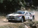 Lancia 037 Group B – 1983