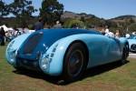 Bugatti Type 57 G Tank – 1936