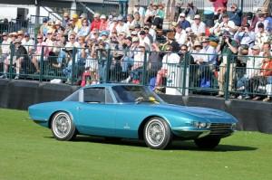 Chevrolet Corvette Rondine – 1963
