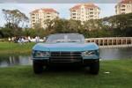 Chevrolet Corvette Rondine