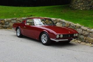 Ferrari 330 GT Michelotti – 1967