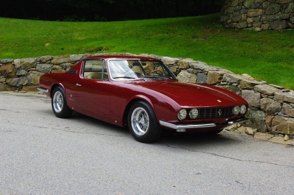 Ferrari 330 GT Michelotti - 1967