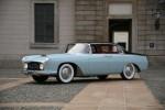 Lancia Aurelia B56 Berlina Florida – 1955