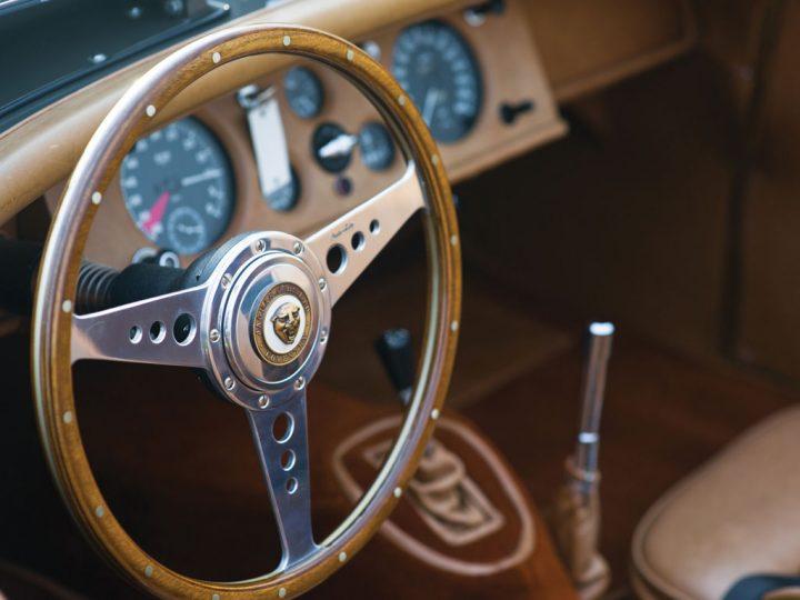 Jaguar XK120 Alloy Roadster - 1949