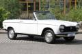 Peugeot 204 Cabriolet - 1965
