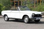 Peugeot 204 Cabriolet – 1965