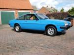 Opel Manta 1.6 – 1976