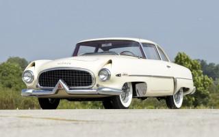 Hudson Italia – 1954
