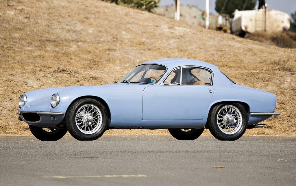Lotus Elite – 1962