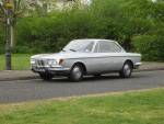 BMW 2000C Automatic Coupe