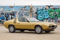 Alfa Romeo Montreal - 1972