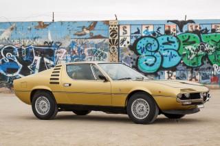 Alfa Romeo Montreal – 1972