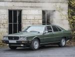 Maserati Quattroporte – 1983