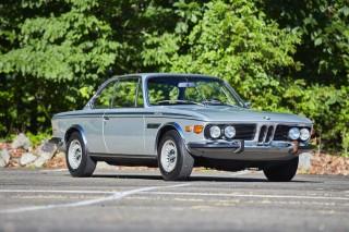 BMW 3.0 CSLi – 1972