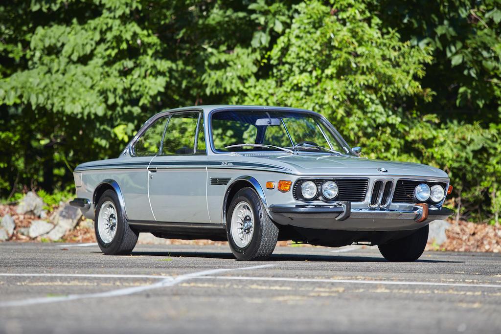 BMW 3.0 CSLi